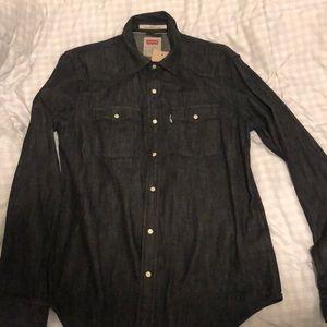 Levi's Classic Western Shirt M